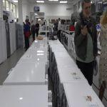 """Kompletno renoviran prodajni prostor ,,Metalac Marketa"""" u Gornjem Milanovcu"""