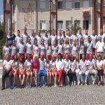Međuopštinske omladinske sportske igre u Pljevljima od 5. do 9. jula