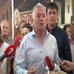 Velimir Ilić traži od čelnika grada da zaštite demokratiju u Čačku