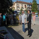 Obeležen Dan ustanka naroda Srbije u Gornjem Milanovcu