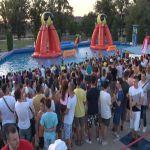 """Čačani drugi u srpskom finalu igara na vodi """"CITY GAMES"""""""