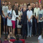 Ministarstvo pravde dodelilo 2,86 miliona evra za projekte iz oblasti kulture, zdravstva, socijalne zaštite i obrazovanja