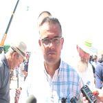 Ministar poljoprivrede Branislav Nedimović o konkursu za sufinansiranje pri kupovini mehanizacije