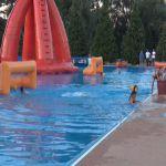 Tim iz Čačka u finalu igara na vodi