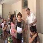 Opština Čajetina dodelila subvencije za program samozapošljavanja
