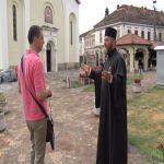 Obnova hrama Svetog Vaznesenja u Čačku trajaće do oktobra