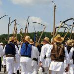 Nedelja po Petrovdanu – Kosidba na Rajcu