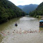 U sredu Ilindanski plivački maraton u Ovčar Banji