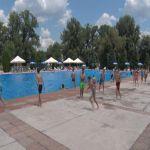 """Besplatan ulaz za noćno kupanje na bazenima SC """"Mladost"""""""