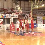 Borac se sprema za ABA 2 ligu u hali kraj Morave