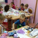 Lutkarske radionice u Čačku za decu uzrasta od 4 do 15 godina
