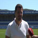 FK Metalac u subotu dočekuju ekipu Radničkog iz Kragujevca