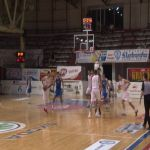 Košarkaši Borca sinoć slavili pobedu nad ekipom Sloge (89-73)