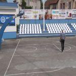 U četvrtak svečano otvaranje renoviranog terena KK Železničar – Želovo