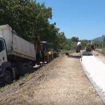 Završena prva faza radova na trim stazi na obali Morave