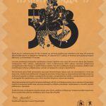 Svečanom akademijom obeležava se pola veka od začetka Nušićijade 24. avgusta