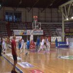 """KK ,,Mornar"""" iz Bara slavi trijumf nad košarkašima Borca 91-69"""