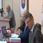 Počela sednica Skupštine grada – Grupa građana Za napredniji Čačak bojkotuje rad