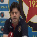 FK Borac u subotu od 19 časova dočekuje ekipu Zemuna