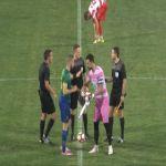 Borac – Zemun na stadionu u Čačku bez postignutih golova
