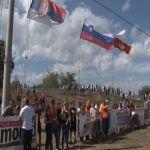 Održana trka Otvorenog šampionata u moto-krosu ,,Nagrada Čačka 2017″