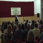 Izvođenjem predstave Naši dani počeo program obeležavanja 180 godina od osnivanja Gimnazije u Čačku