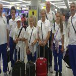 Četvrto mesto za ekipu Srbije na Evropskom takmičenju u poznavanju saobraćajnih propisa
