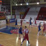 Košarkaši Borca savladali OKK Beograd 83-77