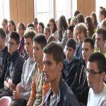 Uspešni naučnici održali predavanja u čačanskoj Gimnaziji