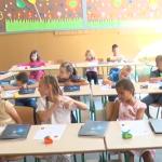 """Novi sistem celodnevne nastave u OŠ ,,Ratko Mitrović"""""""
