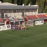 Fudbaleri Borca savladali Radnik iz Surdulice rezultatom 3-1