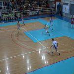 Metalac Kolorado savladao ekipu Vranja na početku prvenstva Druge Futsal lige Srbije