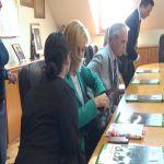 Ambasador Kraljevine Švedske sastao se sa gradskim rukovodstvom i čačanskim privrednicima