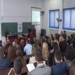Dodelom diploma obeležen Dan Agronomskog fakulteta u Čačku