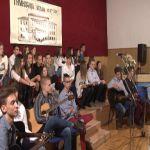 "Obeležavanje jubileja čačanske Gimnazije nastavljeno muzičko-scenskim programom ,,Mi imamo talente"""