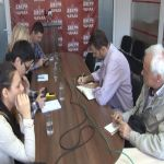 Obradović: Skandalozan način na koji su podeljena sredstva za sufinansiranje medijskih projekata u Čačku