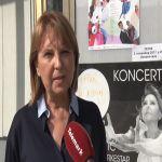 Bilja Krstić i Bistrik orkestar 20. oktobra u Domu kulturu u Čačku