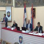 Igor Trifunović: Tvrdnje Dveri da je budžet grada Čačka nelikvidan su lažne