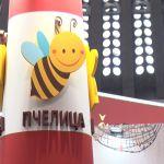 Pčelica organizuje trodnevni sajam knjiga na Gradskom trgu u Čačku