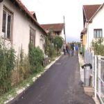 Stanovnici Ulice 500A u Ljubiću sami finansirali asfaltiranje lokalnog puta