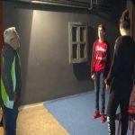 """Dečiji glumački studio ,,Krug"""" Milutina Gigija Jevđenijevića započeo novu sezonu"""