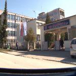 """Radnik povređen u nezgodi u vojnoj fabrici ,,Milan Blagojević"""" u Lučanima"""