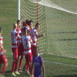 Fudbaleri Borca savladali Javor Matis iz Ivanjice rezultatom 2-1