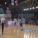 Košarkaši Borca savladali ekipu Sloge iz Kraljeva rezultatom 102-70