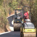 Završeno asfaltiranje puta u dužini od 400m u mesnoj zajednici Kaona