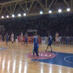 Košarkaši Borca danas dočekuju ekipu Zrinjskog iz Mostara
