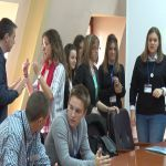 Tim čačanskih srednjoškolaca osvojio drugo mesto na takmičenju Svetska znanja za razvoj mladih