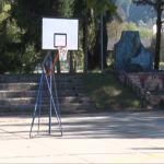 Kosjerci očekuju obnovu sportskog poligona u gradu
