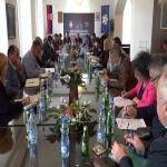 U Milanovcu održan Savet Moravičkog upravnog okruga