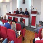 Održan sastanak Zajednice sliva Zapadne Morave u Požegi, u planu obuka stanovništva u vanrednim situacijama